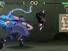 Naruto Ultimate Ninja Impact - Pantalla