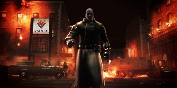 Resident Evil Raccoon City PS3