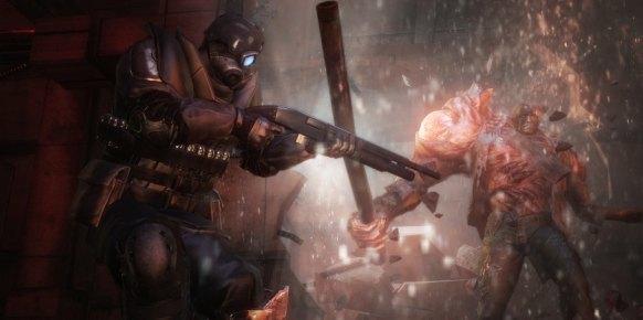 Resident Evil Raccoon City: Resident Evil Raccoon City: Impresiones jugables historia