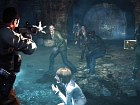 Resident Evil Raccoon City - Pantalla