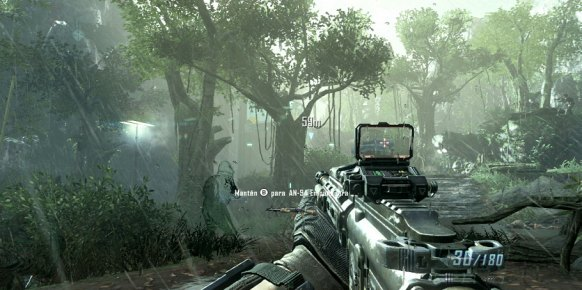 Call of Duty Black Ops 2 análisis