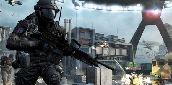 Call of Duty Black Ops 2: Call of Duty Black Ops 2: Impresiones E3 2012