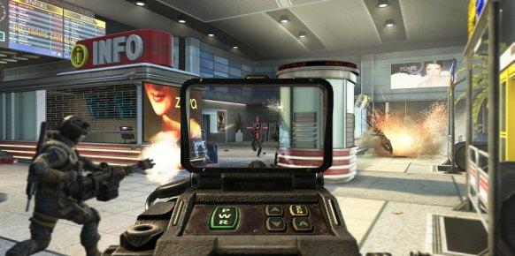 Call of Duty Black Ops 2: Call of Duty Black Ops 2: Impresiones jugables