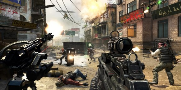 Call of Duty Black Ops 2: Call of Duty Black Ops 2: Dentro de la Saga