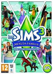 Los Sims 3: Menuda Familia PC