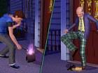 Los Sims 3 Menuda Familia - Pantalla