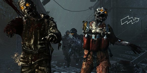 Call of Duty Black Ops - Escalation análisis