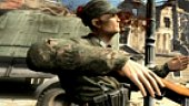 Sniper Elite V2: Gameplay: Exceso de Valentía