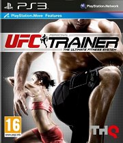 UFC Personal Trainer: