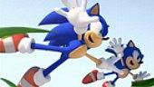 Video Sonic Generations - Teaser Trailer