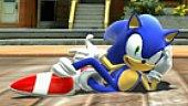 Video Sonic Generations - Dreamcast Era Trailer