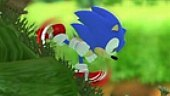 Video Sonic Generations - Gameplay: ¡Corre Sonic!