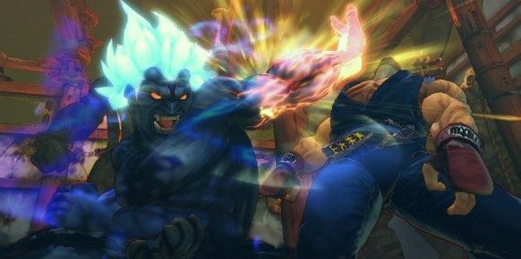 Super Street Fighter IV Arcade análisis