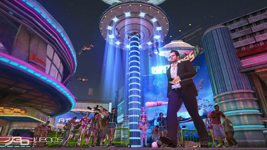 Dead Rising 2 Off the Record - An�lisis