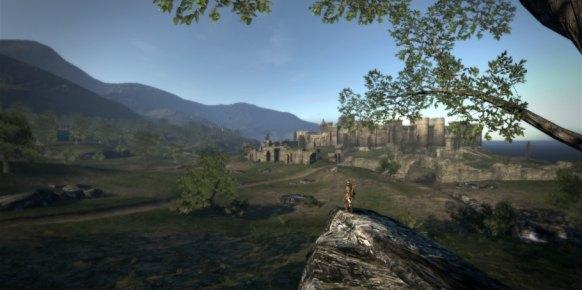 Dragon's Dogma PS3