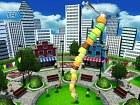 Wii Play Motion - Pantalla