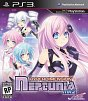 Hyperdimension Neptunia mk-II