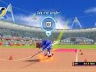 Mario y Sonic JJOO - London 2012 - Imagen Wii