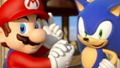 Mario y Sonic JJOO - London 2012: London Party Mode