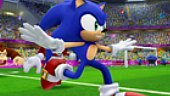 Mario y Sonic JJOO - London 2012: Gameplay Trailer