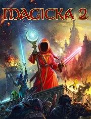 Carátula de Magicka 2 - Linux