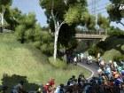 Pro Cycling Manager 2011 - Pantalla