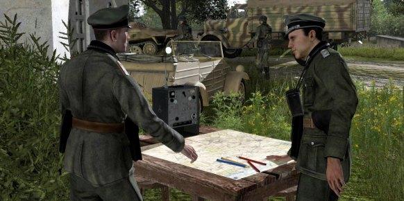 Iron Front Liberation 1944 PC