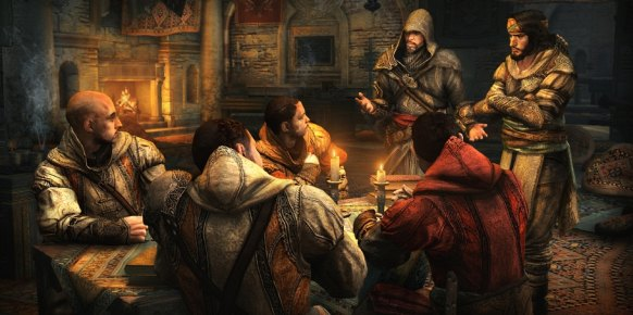 Assassin's Creed Revelations análisis