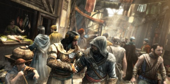 Assassin�s Creed Revelations