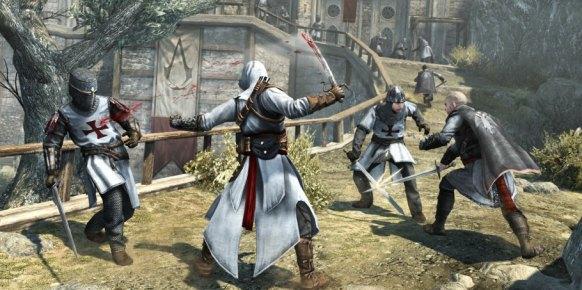Assassin's Creed Revelations: Assassin's Creed Revelations: Impresiones GamesCom