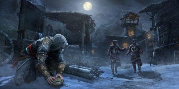 Assassin's Creed Revelations Xbox 360