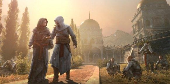 Assassin's Creed Revelations: Assassin's Creed Revelations: Impresiones Jugables