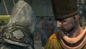Video Assassin's Creed Revelations - Gameplay: Recados