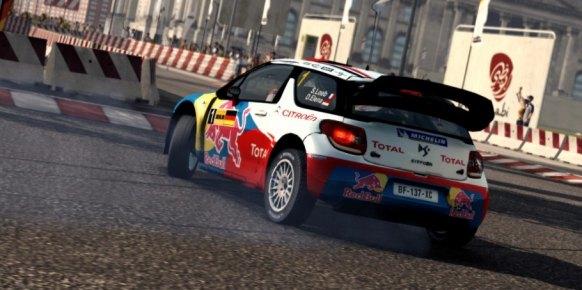 WRC 2 análisis