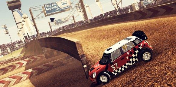 WRC 2: WRC 2: Impresiones jugables