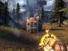Half-Life 2 Episode 2 - Pantalla