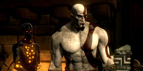 God of War Ascension an�lisis