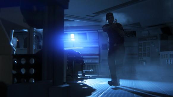 Alien Isolation: Alien Isolation: Impresiones jugables E3 2014