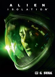 Carátula de Alien Isolation - Xbox One