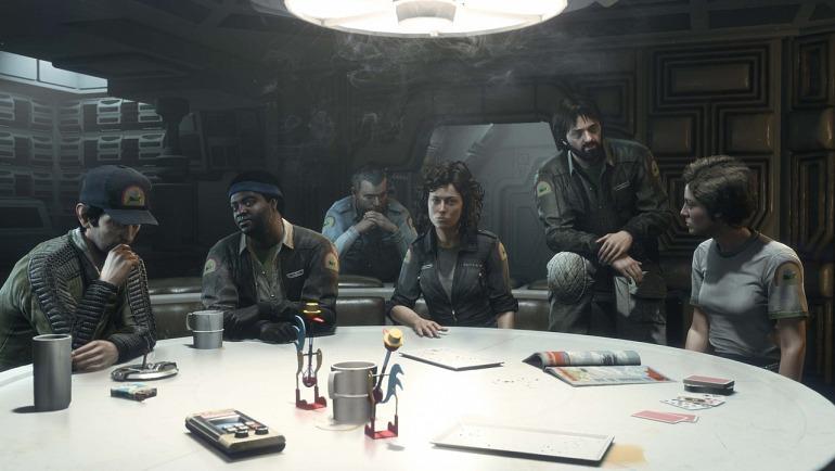Alien Isolation ha sido uno de los últimos proyectos de Creative Assembly.