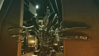 El videojuego de Alien creado por un fan muestra nuevos detalles en vídeo, y nos hace desear jugarlo