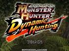 Monster Hunter Dynamic Hunting - Imagen iOS