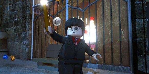 Lego Harry Potter Años 5-7 análisis