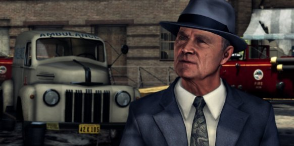 L.A. Noire Galvanizados PS3