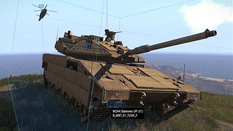 Video ArmA 3, Actualización Eden