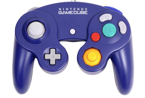 Anunciado un nuevo mando para Wii y Wii U inspirado en el de GameCube