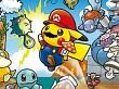Crossover Nintendo: Mario y Pikachu unidos para vender simpáticos juguetes