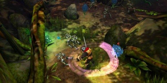 Heroes of Ruin: Heroes of Ruin: Impresiones jugables