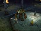 Heroes of Ruin - Pantalla