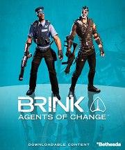 Brink: Agentes para el Progreso